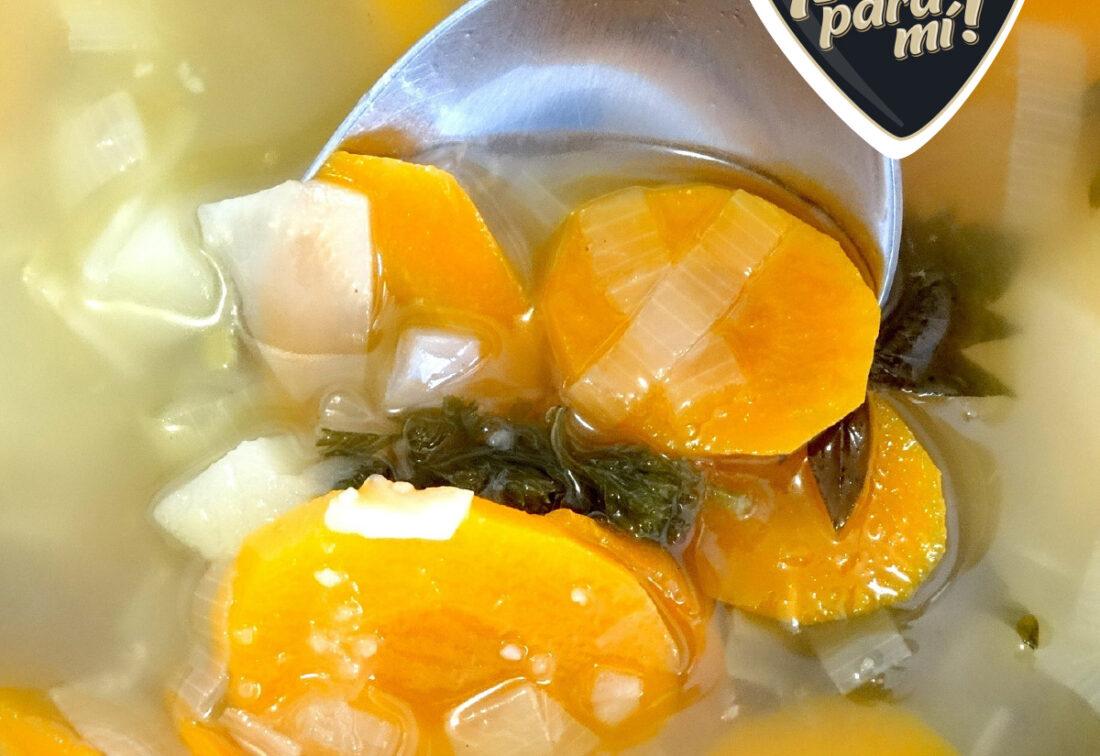 propiedades de la zanahoria cocida